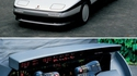 Oldsmobil Incas, concept de voiture par ItalDesign en 1986