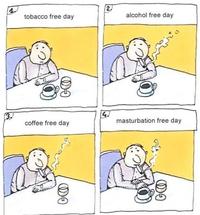Les jours avec... et les jours sans...