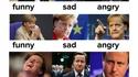 Les trois visages des politiques
