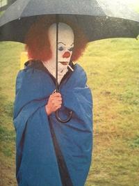 Quand il pleut, Ça mouille