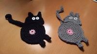 Tricoter des chats