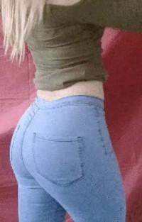 Un cul sexy