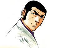 R.I.P Takao Saitō