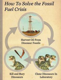 Plus de problème d'énergie fossile