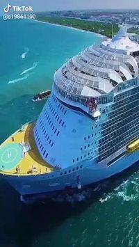 L'Harmony of the Seas