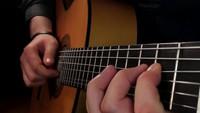 Careless Whisper à la guitare