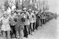 41 000 soldats américains ont été faits prisonniers pendant la 2ème Guerre Mondiale