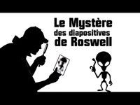 Hygiène Mentale Ep14 Enquêter sur le Paranormal : les Diapositives de Roswell