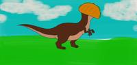 Kebabosaure Rex