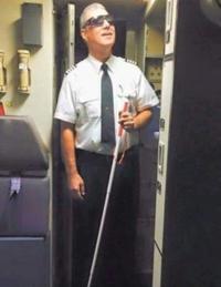 Mesdames, messieurs, je suis votre nouveau pilote !