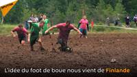 Football de boue