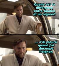 Quel déconneur ce Obi-Wan