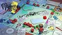 Monopoly : bientôt une version française en SF dystopique ?