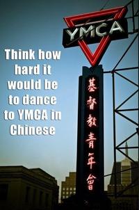 YMCA en Chine