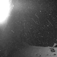 Sur la comète 67/P