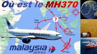 L'enquête relative au MH370