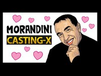 Morandini Casting X - Caljbeut