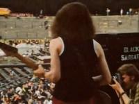 Le premier concert filmé de Black Sabbath