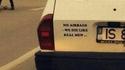 Chauffeur roumain