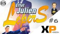 L'effet Julien Lepers