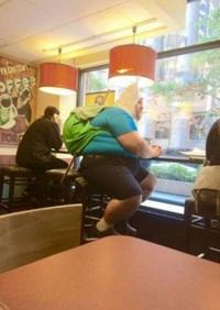 Humburger time