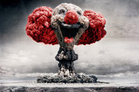 Nouvelle bombe atomique