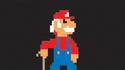 Vieux Mario