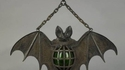 Une bat-lanterne des années 30