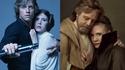 Luke et Leia Skywalker