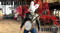 stupeflip au banjo