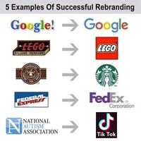 5 exemples de refonte de marque réussie