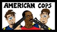 American cops - Caljbeut