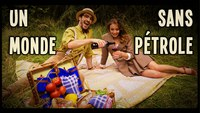 Professeur Feuillage - Episode 12 - UN MONDE SANS PETROLE