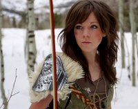 Skyrim version Lindsey Stirling