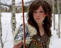 Skyrim version Lindsey Stirling