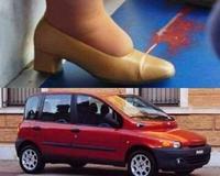Modèle chez Fiat