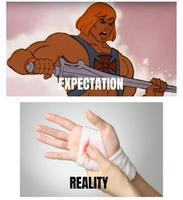 Avoir le pouvoir : attentes vs réalité