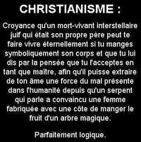 Définition du christianisme