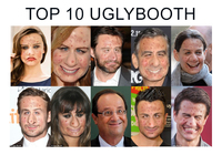Top 10 Uglybooth