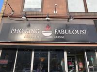 Restaurant à Toronto