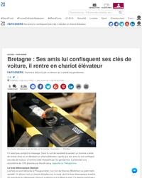 La Bretagne, terre des génies !