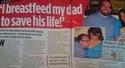 Comment elle a sauvé son père