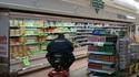 Surveillance de supermarché