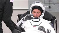 Cette nuit SpaceX envoie quatre astronautes vers l'ISS lors d'un premier vol «opérationnel»