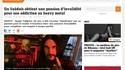 Un Suédois obtient une pension d'invalidité pour son addiction au heavy metal