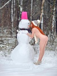 Des envies de carotte en hiver
