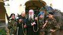 En Israël, Tsahal fraternise avec les chrétiens...