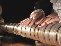 Le Glass Harmonica
