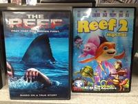 Reef 1 et 2