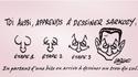 Comment caricaturer Sarkozy facilement